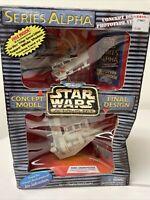 Star Wars Micro Machines 73420 Series Alpha Rebel Snowspeeder Action Fleet