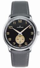 AUTHORIZED DEALER Junghans 027/3607.00 Meister Driver Handaufzug Hand Wind Watch