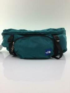 THE NORTH FACE  90S In Turquoise Blue blue Shoulder bag 7082 Fashion from Japan