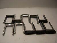 "SuperMicro 2.5/"" Drive Tray four Lot of 4 Caddy 01-SB16105-XX00C102"