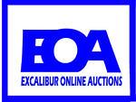EXCALIBUR ONLINE AUCTIONS