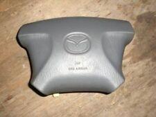 1999 - 2000  Mazda Protege Air Bag Driver Side Grey Oem
