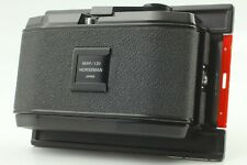【 Mint 】Horseman Roll Film Holder Back 612 6EXP 6x12 for 4x5 From Japan # 456