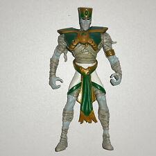 Mummies Alive Actionfigur - Wizard Rath - Hasbro 1997 / Sammlung