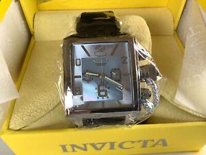 Invicta 45mm Russian Diver Signature Quartz Chronograph Watch  21983