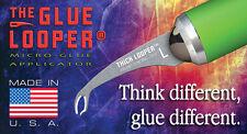 Creative Dynamic the Glue Looper v3 Thick Glue Applicator(6 loopers per pack)