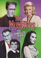 The Munsters: The Complete Series New DVD! Ships Fast!