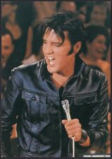 AA8258 Elvis Presley - Cartolina postale - Postcard