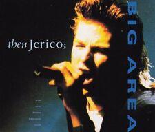 Then Jerico Big area (1989) [Maxi-CD]