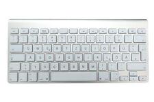 Apple Wireless Keyboard Magic  Bluetooth Tastatur Deutsch Reprint A1255