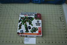 Transformers Construct Bots Autobot Hound