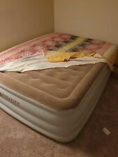 Etekcity Queen Size Air Mattress, bedsheet not included