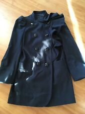 French Connection Navy Coat