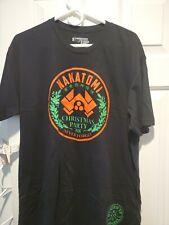 Ranger up Mens T Shirt nakatomi plaza 88   black usa  Regular Fit Cotton  3xl