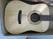 Cort Solid Top Deadnought Acoustic Quitar RRP$499.00