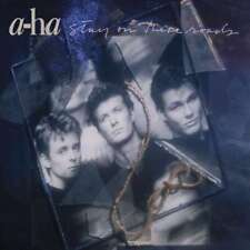 A-HA - STAY ON THESE ROADS ( deluxe édition NOUVEAU CD