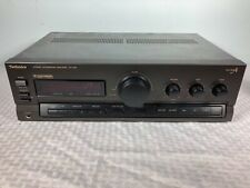 Vintage Technics SU-G91 Surround Stereo Integrated Amplifier Tested Class A