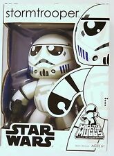 Hasbro Star Wars Mighty Muggs: Stormtrooper Action Figure