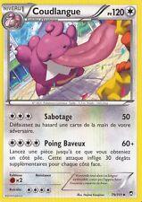 Coudlangue - XY3:Poings Furieux - 79/111 - Carte Pokemon Neuve Française