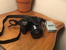 Canon Powershot SX540 Camera