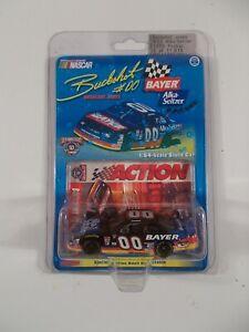 Action 1/64 1998 NASCAR #0 Alka-Seltzer Buckshot Jones