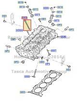 Genuine OEM Ford 1S7Z-6065-CA Engine Cylinder Head Bolt Set 10 Pcs