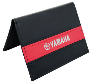 Yamaha Wallet Yamaha Document Holder Gift Vintage Yamaha Collector 5-120