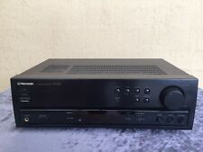 Serviced Pioneer SX-255 Receiver Power Integrated Amplifier We Post