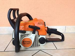 Stihl MS 180 C Motorsäge/Kettensäge