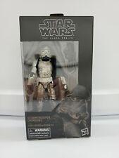 Star Wars Black Series MIMBAN STORMTROOPER Walmart Exclusive NEW / EXCELLENT