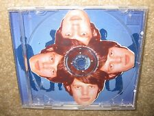 MICK JAGGER rolling stones SHAPED DISC - German Picture CD - 2500 Made