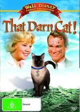 That Darn Cat! (1965) NEW DVD Roddy McDowall Hayley Mills (Region 4 Australia)