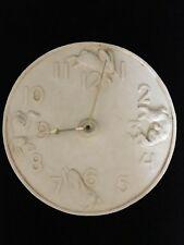 VintageBunny/Rabbit Wall ClockPre-Owned