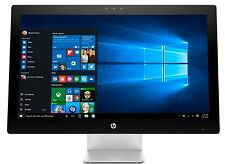 """HP Pavilion 27-n250na 27"""" all-in-One Intel Core i5 2.2GHz QUAD CORE PC DESKTOP"""