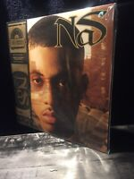 NAS It Was Written (New Colored Vinyl) 2x Limited Edition LP/Record