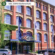 6 Tage Urlaub im Hotel Alte Spinnerei in Burgstädt im Erzgebirge mit Halbpension