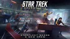 Star Trek Adventures Miniatures - Iconic Villains single figure