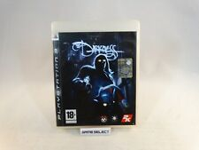 THE DARKNESS 1 I SONY PS3 PLAYSTATION 3 PAL EU EUR ORIGINALE
