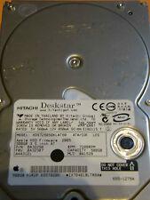 500 GB HITACHI HDS 725050 chiaro 80/0a32298/ba1528/0a29252 ba1739 _/PATA HDD