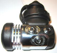 Scubapro MK 17 DIN 300bar 1.Stufe, membrangesteuert, Kaltwassertauglich