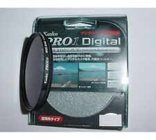 Kenko 62mm Pro Digital LPF Circular Polarizer Filter KEN62CP, London
