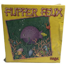 Flipper Felix Board Game For Children Haba Games Ages 4 And Up Made In Germany