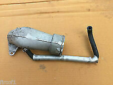 VW Volkswagen Audi 1.8t 20v AUM Turbo Alloy Inlet Elbow