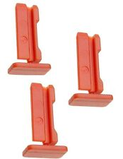 LOCKING PIN / CLIP for dipstick tube cap  oil level transmission auto Benz x 3