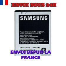 BATTERIE NEUVE ORIGINE pour SAMSUNG i9100 GALAXY S2 EB-F1A2GBU 1650mAh