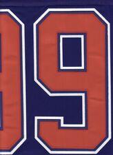 FLAW ON WAYNE GRETZKY size 56 XXL Adidas Heroes Of Hockey Edmonton Oilers Jersey