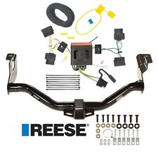 Reese Trailer Hitch For 08-12 Ford Escape Mazda Tribute 05-11 Mercury Marine Wir