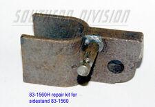 83-1560h Triumph BSA Sidestand Repair Lug weld on type FITS models 1968 onwards