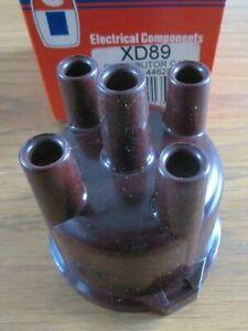 XD89 New CI Distributor Cap FITS: Yugo 101 311 511 513 55 1971-