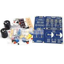 Headphone Amplifier Board Reference Lehmann Circuit Design Kit AC 15V-0-15V